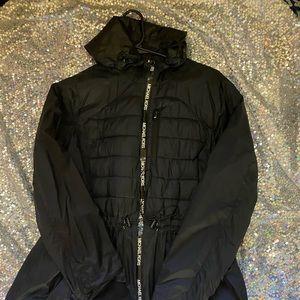 Michael Kors Light Rain Coat
